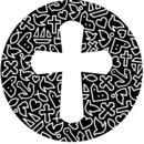 Glumsø Kirke logo