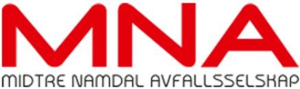 Midtre Namdal Avfallsselskap IKS logo