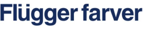 Flügger farver logo