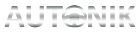Autonik V. Torben Simonsen logo