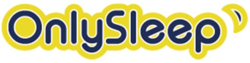 Only Sleep logo