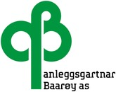 Anleggsgartner Baarøy AS logo