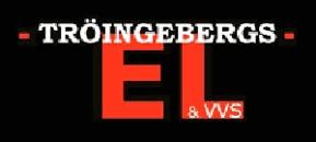 Tröingebergs El & VVS AB logo
