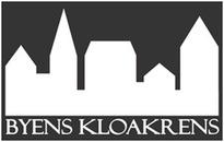 Byens Kloak Rens logo