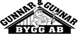 Gunnar & Gunnar Bygg AB logo