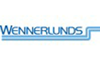 Wennerlunds Maskin AB logo