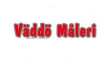 Väddö Måleri logo