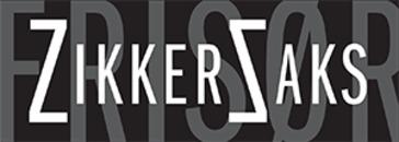 Frisør Zikker Zaks logo
