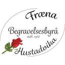 Fræna Begravelsesbyrå Hustadvika logo