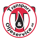 TO Transport & Oljeservice AB logo