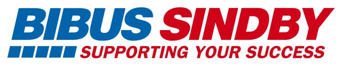 BIBUS SINDBY A/S logo