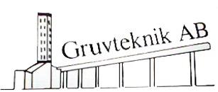 Gruvteknik i Blötberget AB logo