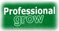 Professional Grow logo