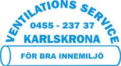 Karlskrona Ventilationsservice AB logo