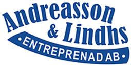 Andreasson & Lindh Entreprenad AB logo