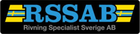 Rivning Specialist Sverige AB logo