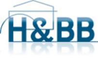 Sivilingeniørene Haug og Blom-Bakke AS logo
