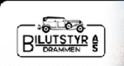Bilutstyr AS Drammen logo