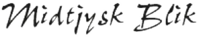 Midtjysk Blik Entrepriser ApS logo