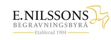 Rydaholmsbygdens Begravningsbyrå logo
