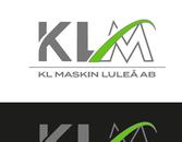 Kl Maskin Luleå AB logo