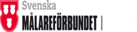 Svenska Målareförbundet avd 3 Väst logo