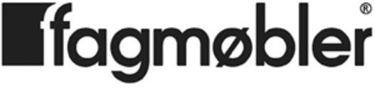 Fagmøbler Moss logo