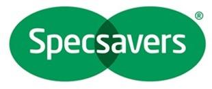 Specsavers Hudiksvall logo