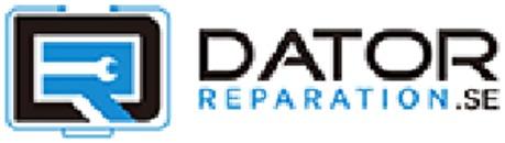 DatorReparation Aspudden logo