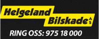 Helgeland Bilskade AS logo