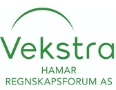 Hamar Regnskapsforum AS logo