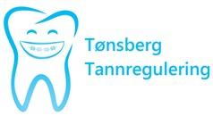 Tønsberg Tannregulering AS logo