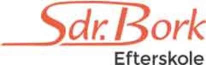 Sdr. Bork Efterskole logo