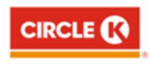 Circle K Ølensvåg logo