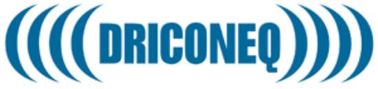 Driconeq Production AB logo