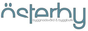 Österby Brädgård AB logo