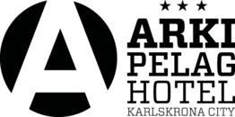 Arkipelag Hotel logo