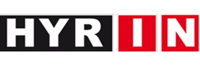 HYR IN Markaryd logo
