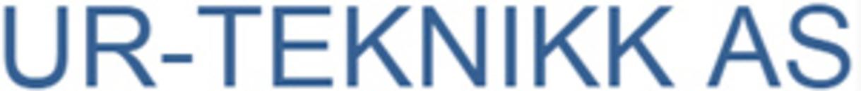 Ur-Teknikk AS logo
