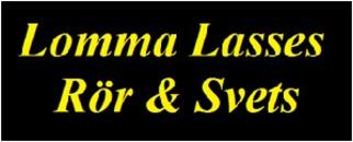 Lomma Lasses Rör & Svets logo