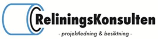 ReliningsKonsulten i Malmö AB logo