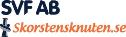 SVF Skorsten & Ventilation AB logo