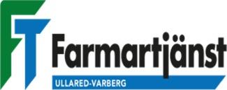 Farmartjänst Ullared-Varberg logo