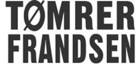 Tømrer Frandsen logo