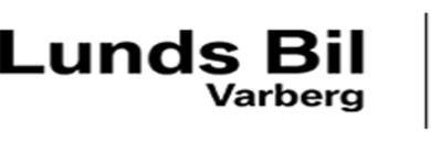 Lunds Bil I Varberg AB logo