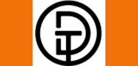 Dalälvens Timmerhus, AB logo