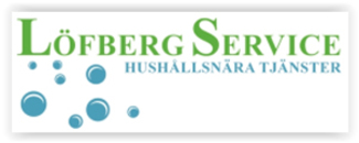 Löfberg Service AB logo