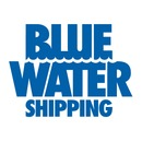 Blue Water Lindø logo