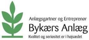 Bykærs Anlæg ApS logo