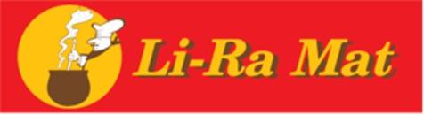 Li-Ra Mat AS logo